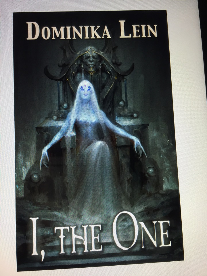 Book Review: I, The One by Dominika Lein