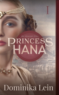 Princess Hana